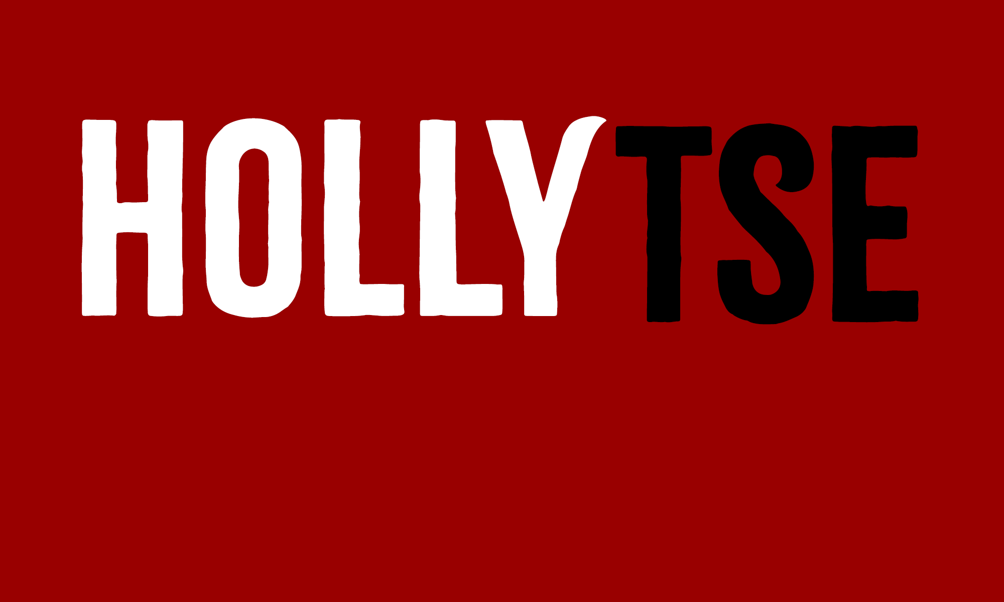 The Holly Tse Show